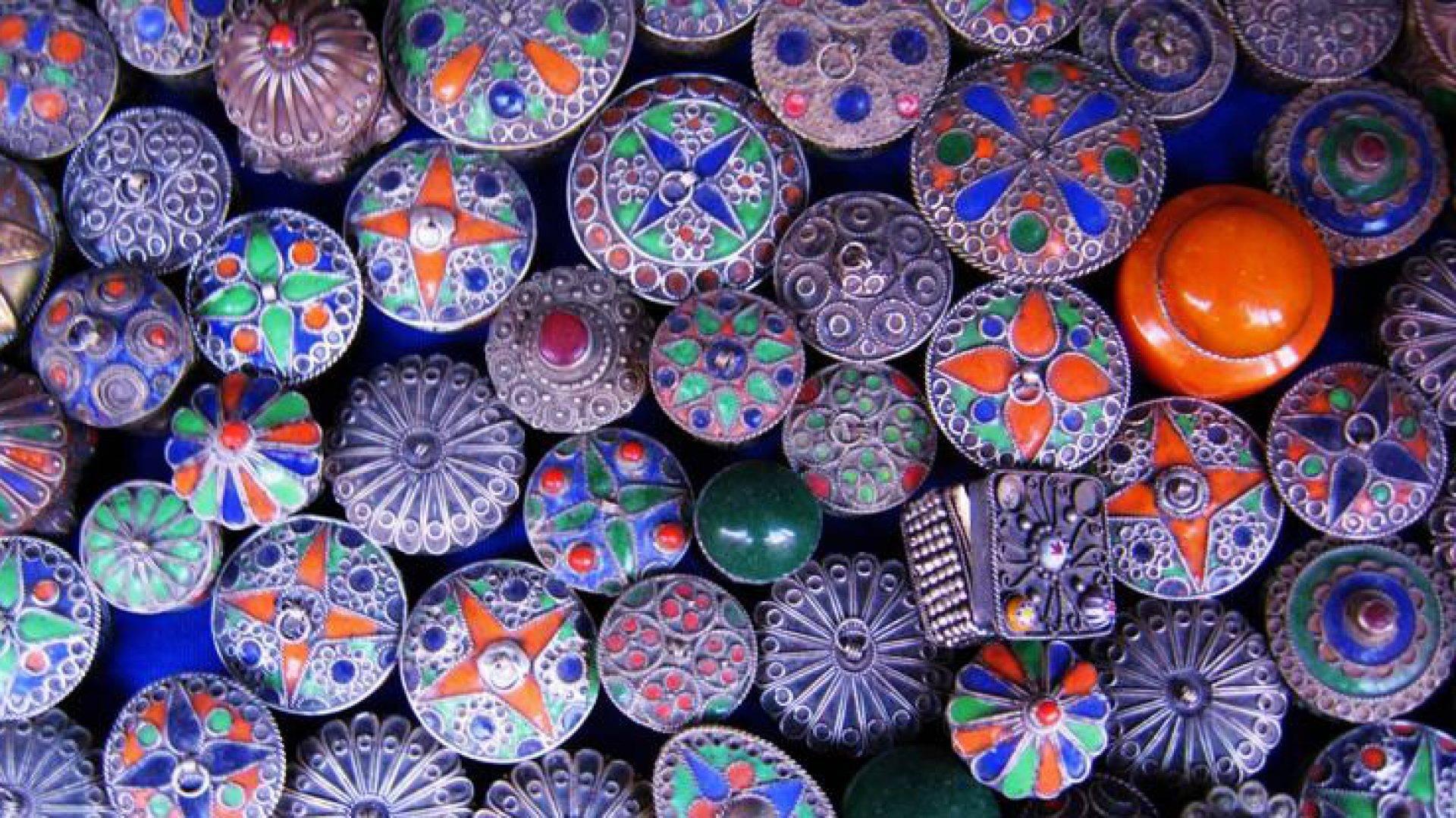 Vem Pro Marrocos