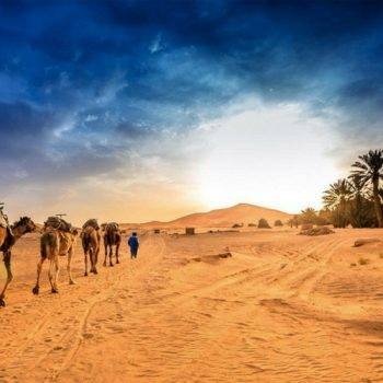 passeio deserto marrocos