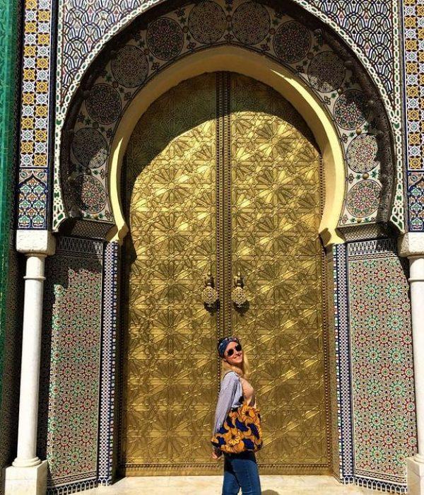 roteiro cidades imperias marrocos
