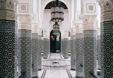 viagens incentive marrocos marrakech marraquexe mamounia brasil